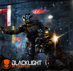 blacklight retribution artwork 1 Blacklight: Retribution (PS4) GameSpot Review