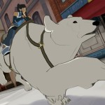 the legend of korra screen 2 150x150 The Legend of Korra (Multi) Artwork, Screenshots, & Announcement Trailer
