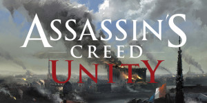 assassins creed unity artwork 1 300x149 Assassin's Creed Unity (PC, PS4, & XO) Artwork, Bastille Day Gameplay Trailer, & Inside The Revolution Video