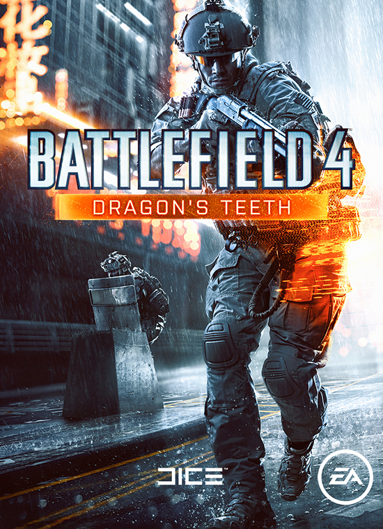 battlefield 4 dragons teeth artwork 1 Battlefield 4: Dragons Teeth (Multi) Launch Trailer