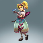 hyrule warriors concept art 7 150x150 Hyrule Warriors (WU) Concept Art & Screenshots