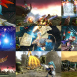 hyrule warriors screenshot collage 1 150x150 Hyrule Warriors (WU) Concept Art & Screenshots