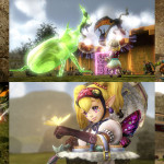 hyrule warriors screenshot collage 2 150x150 Hyrule Warriors (WU) Concept Art & Screenshots