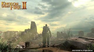 kingdom under fire ii screen 1 Kingdom Under Fire II (Multi Platform) Screenshots & Trailer