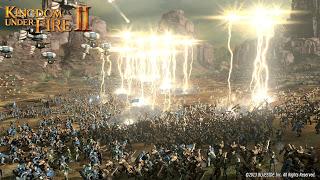 kingdom under fire ii screen 3 Kingdom Under Fire II (Multi Platform) Screenshots & Trailer