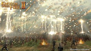 kingdom under fire ii screen 4 Kingdom Under Fire II (Multi Platform) Screenshots & Trailer