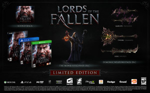 lords of the fallen limited edition image 1 300x187 Lords of the Fallen (PC, PS4, & XO) Concept Art, Screenshots, Limited Edition Image & Details, & Sins Trailer