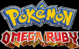 pokemon omega ruby logo 300x189 Pokémon Omega Ruby & Pokémon Alpha Sapphire (3DS) Secret Bases Trailer