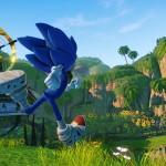 sonic boom screen 2 150x150 Sega Announces Sonic Boom Logo, Screenshots, TV Visuals, Key Art, & Press Release