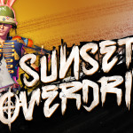sunset overdrive concept art 5 150x150 Sunset Overdrive (XO) Character Concept Art