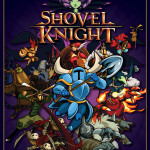 Shovel Knight FOB 150x150 E3 2014 Shovel Knight (Multi) Logo, Box Art, Artwork, Screenshots, & Trailer