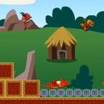 concursion screen 4 150x150 GameSaga Previews Concursion, The Retro Style Mash Up From Puuba Games