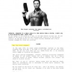 fallout 4 casting document 1 150x150 Fallout 4 Confirmed To Be Real