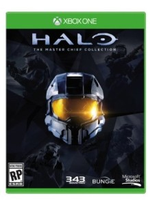 halo the master chief collection box art 219x300 E3 2014 Halo: The Master Chief Collection (XO) Box Art & Trailer