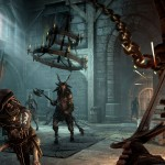 hellraid screen 10 150x150 Hellraid (PC, PS4, & XO) Screenshots & Features Trailer