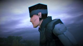 metal gear solid v ground zeroes deja vu screen 2 Metal Gear Solid V: Ground Zeroes (Multi Platform) PlayStation Exclusive Deja Vu Mission Screenshots & Press Release