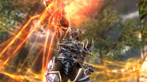 soulcalibur lost swords screen 4 300x168 SoulCalibur: Lost Swords (PS3) Logo, Artwork, Screenshots, & Trailers