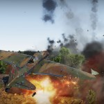 war thunder ps4 screen 1 150x150 War Thunder (PS4) Artwork, Screenshots, Release Date, & Details