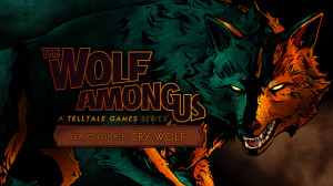 the wolf among us season finale cry wolf artwork 1 300x168 The Wolf Among Us: Season Finale Cry Wolf (Multi) Trailer & Release Date