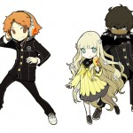 persona q shadow of the labyrinth artwork 2 150x150 Persona Q: Shadow of the Labyrinth (3DS) Artwork & Screenshots
