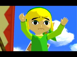 wind waker sad link screen 1 300x225 Forgotten Video Game Companies That Need To Return