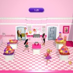 barbie dreamhouse party screen 2 150x150 Europe Barbie Dreamhouse Party (Multi) Screenshots & Launch Trailer