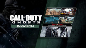 call of duty ghosts invasion artwork 1 300x168 Call of Duty: Ghosts (Multi) Invasion DLC Artwork, Screenshots, Trailer, Release Date, & Details