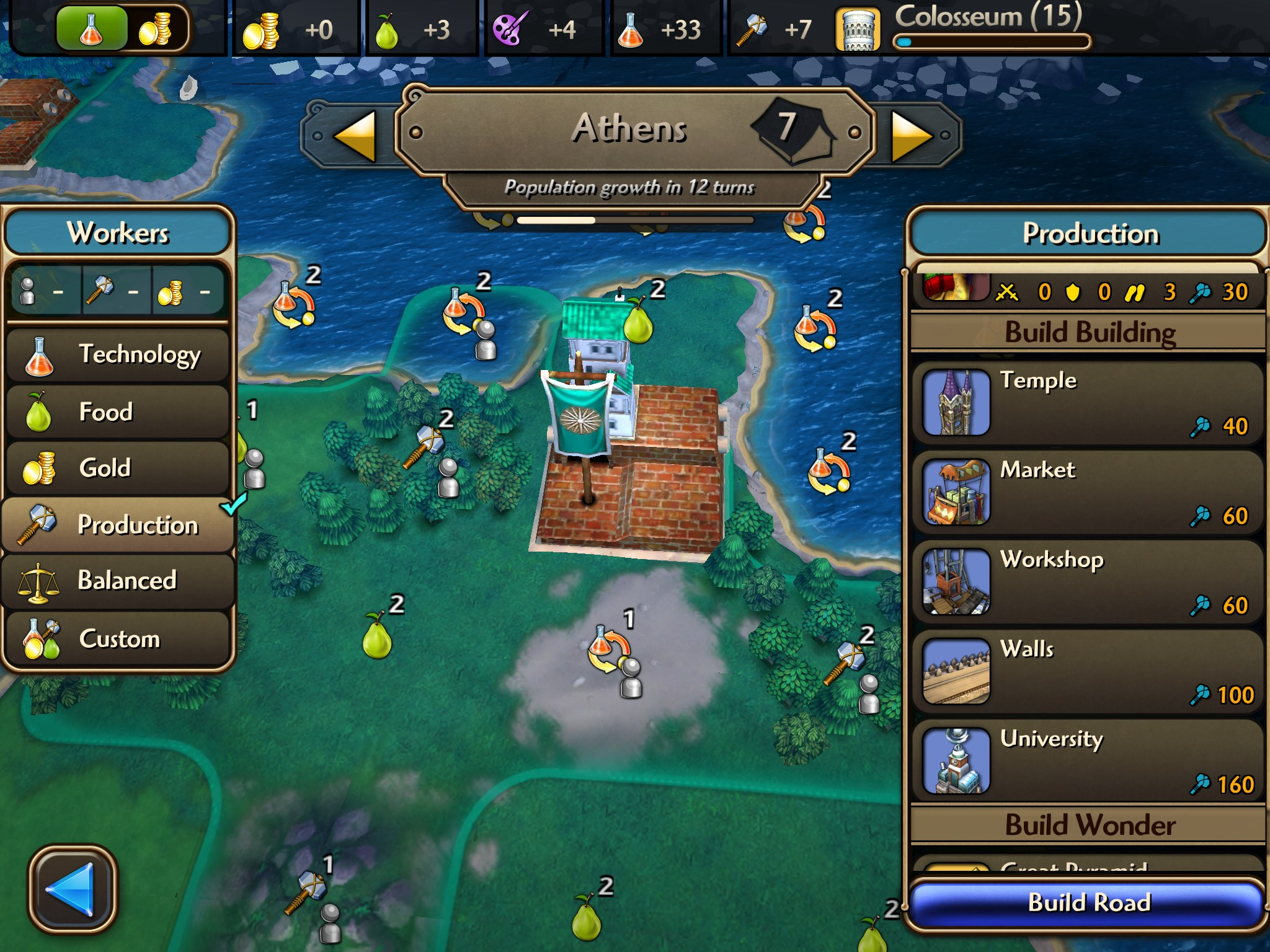 Image result for civilization-revolution-2-screen-2