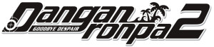 danganronpa 2 goodbye despair logo 300x67 Danganronpa 2: Goodbye Despair (PSV) Logo, Second English Trailer, & Official Website