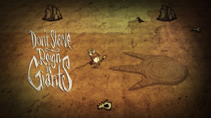 dont starve reign of giants artwork 1 300x168 Don't Starve: Reign of Giants (PS4) Artwork, Release Date, & Details