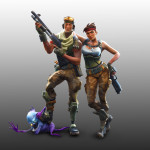 fortnite concept art 5 150x150 Fortnite (PC) Screenshots, Concept Art, & Gameplay Footage