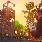 fortnite screen 2 150x150 Fortnite (PC) Screenshots, Concept Art, & Gameplay Footage