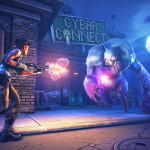 fortnite screen 5 150x150 Fortnite (PC) Screenshots, Concept Art, & Gameplay Footage