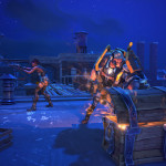 fortnite screen 6 150x150 Fortnite (PC) Screenshots, Concept Art, & Gameplay Footage