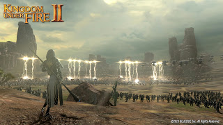 kingdom under fire ii screen 2 Kingdom Under Fire II (Multi Platform) Screenshots & Trailer
