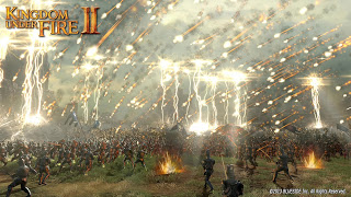kingdom under fire ii screen 4 Kingdom Under Fire II (Multi Platform) Screenshots & Trailer