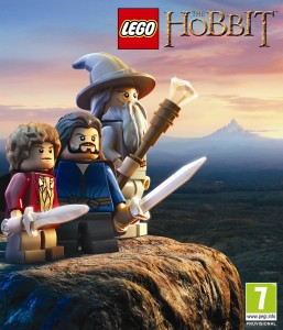 lego hobbit crosssell eng pegi jpg jpgcopy 257x300 LEGO The Hobbit (Multi) Artwork, Screenshots, & Press Release