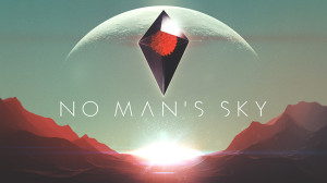 no mans sky logo 300x168 No Mans Sky (PS4) Best PS4 Game @ E3 2014 Trailer