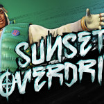 sunset overdrive concept art 2 150x150 Sunset Overdrive (XO) Character Concept Art