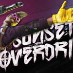 sunset overdrive concept art 3 150x150 Sunset Overdrive (XO) Character Concept Art