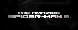 the amazing spider man 2 logo 300x115 The Amazing Spider Man 2 (Multi) Trailer