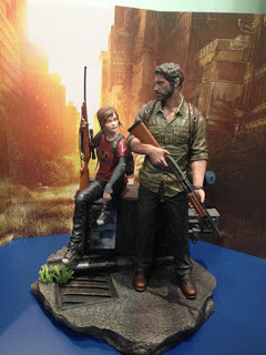 the last of us post pandemic edition statue image 1 Toys & Collectibles The Last of Us Post Pandemic Edition Statue Images