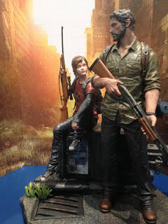 the last of us post pandemic edition statue image 2 Toys & Collectibles The Last of Us Post Pandemic Edition Statue Images