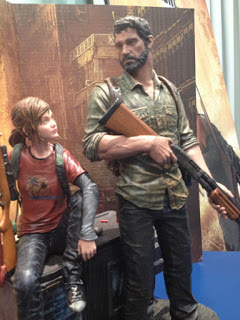 the last of us post pandemic edition statue image 3 Toys & Collectibles The Last of Us Post Pandemic Edition Statue Images