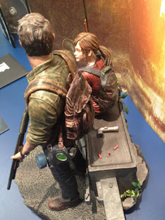 the last of us post pandemic edition statue image 4 Toys & Collectibles The Last of Us Post Pandemic Edition Statue Images