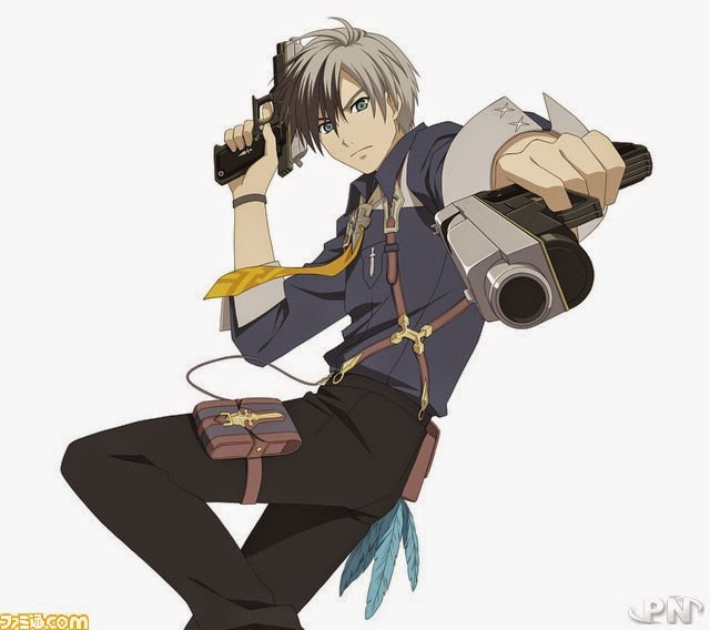 Image result for Tales of the world reve unitia artwork 5
