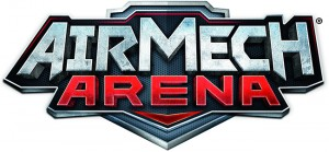airmech arena logo 300x139 AirMech Arena (360) Logo, Artwork, & Trailer