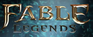 fable legends logo 300x121 E3 2014 Fable Legends (XO) Logo & Gameplay Trailer