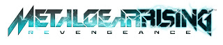metal gear rising revengeance logo Europe Metal Gear Rising: Revengeance Blade Wolf DLC Release Date & Price