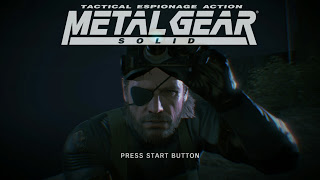 metal gear solid v ground zeroes deja vu screen 1 Metal Gear Solid V: Ground Zeroes (Multi Platform) PlayStation Exclusive Deja Vu Mission Screenshots & Press Release
